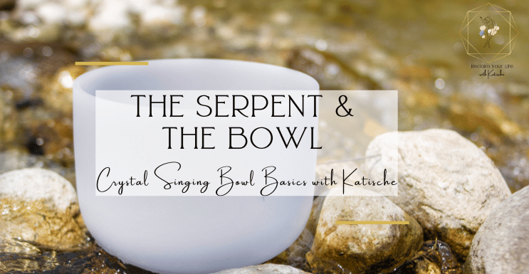 serpent and the bowl