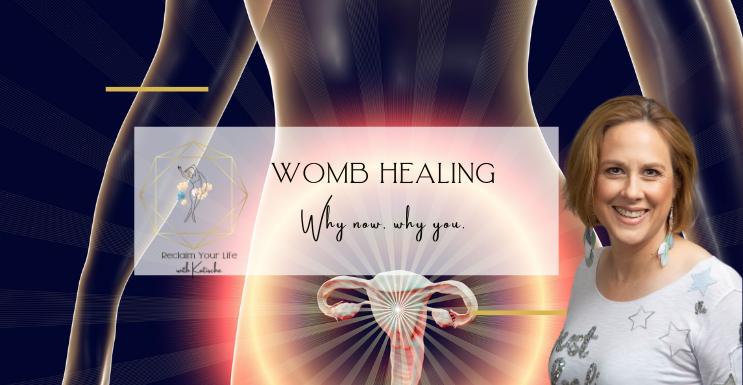 womb healing